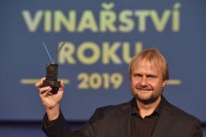 PODCAST: Vinařství roku 2019 (reportáž)